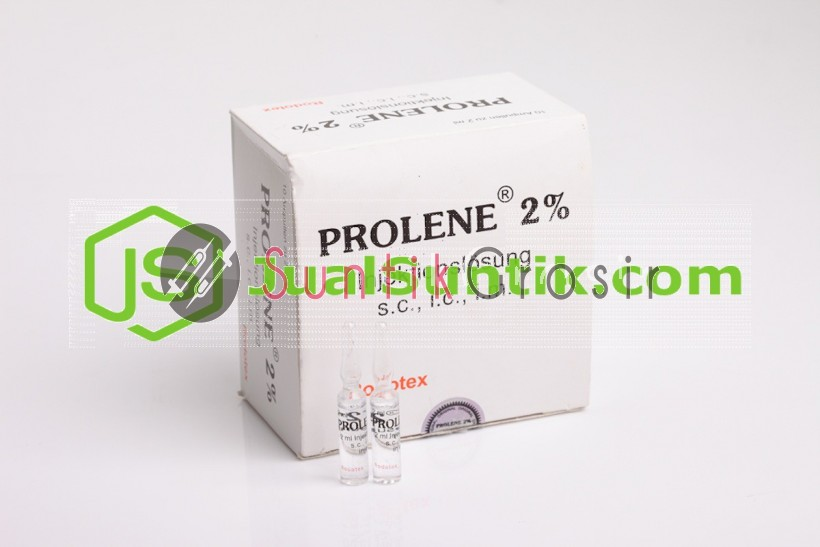 Prolene 2% Rodotex_1